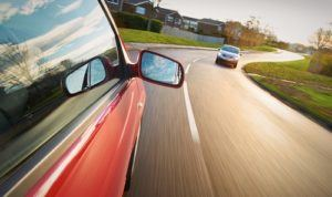 What Is a Safe Following Distance on the Road?