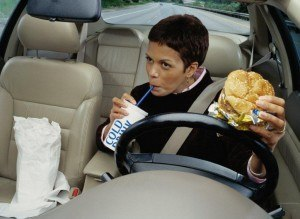 Learn How Distracted Driving Affects the Brain