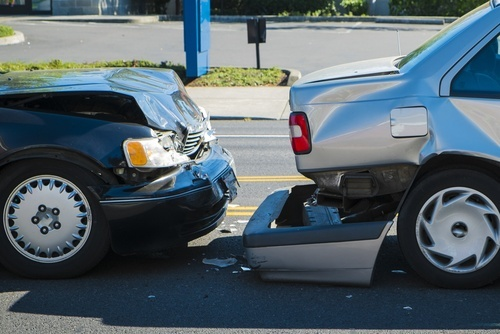 Why Are Rear-End Collisions So Common?