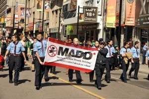 MADD's 30th Anniversary