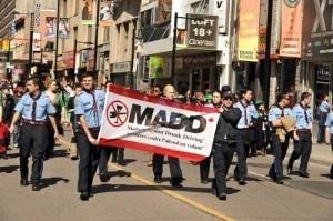 MADD's 30th Anniversary