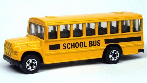 the big yellow school bus pulse protects