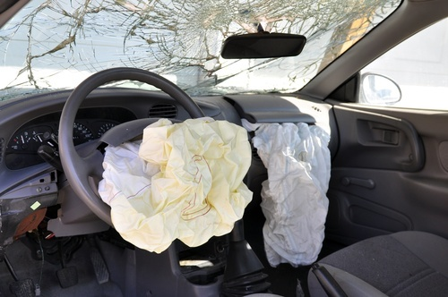Airbag Safety 101