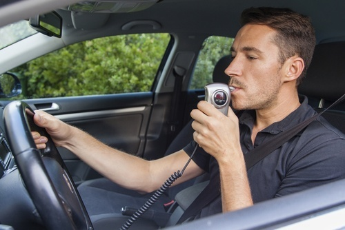 Ignition Interlock Device – Standard in All Vehicles?
