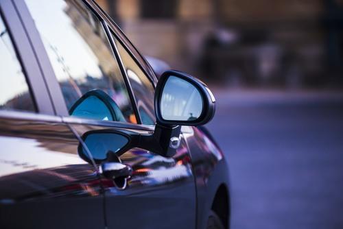 Blind Spot Safety Innovations