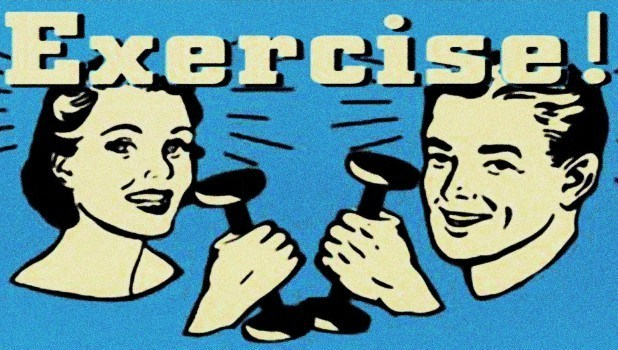 The Most Efficient Exercise