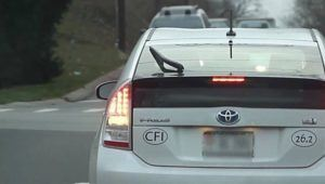 Here's How to Test Your Brake Lights