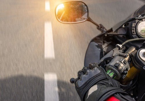 3 Motorcycle Safety Tips