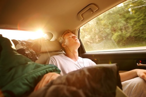 Roadtrip Safety Tips: Staying Safe on the Road