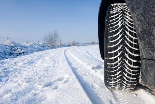 Tire Buying Tips for Winter Tires