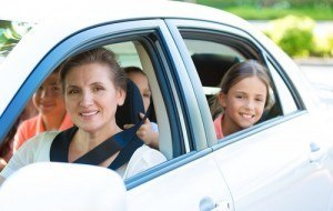 Why Parents Should Be Role Models on the Road